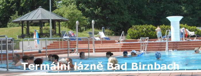Bad Birnbach - Excellentní žena